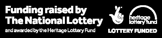 English Heritage Lottery Funded logo