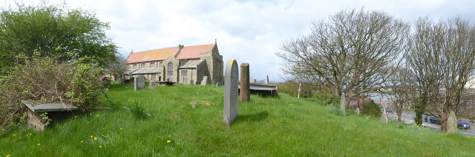 2 walney-st-marys-church-cemetery-furness-stories-behind-the-stones-rod-white-history